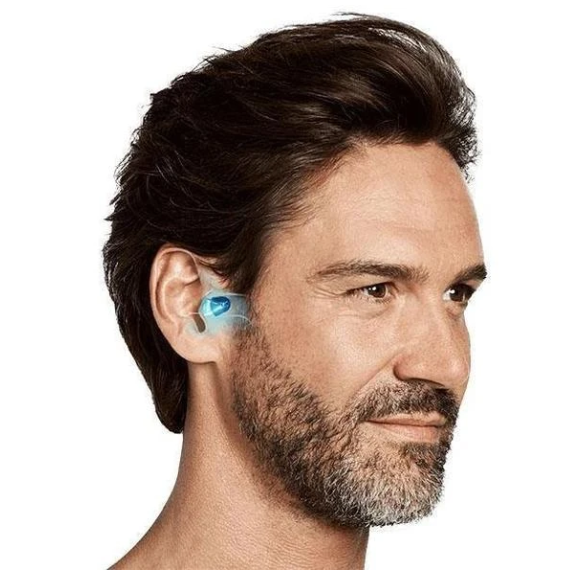INVISIBLE NANO HEARING AIDS X1