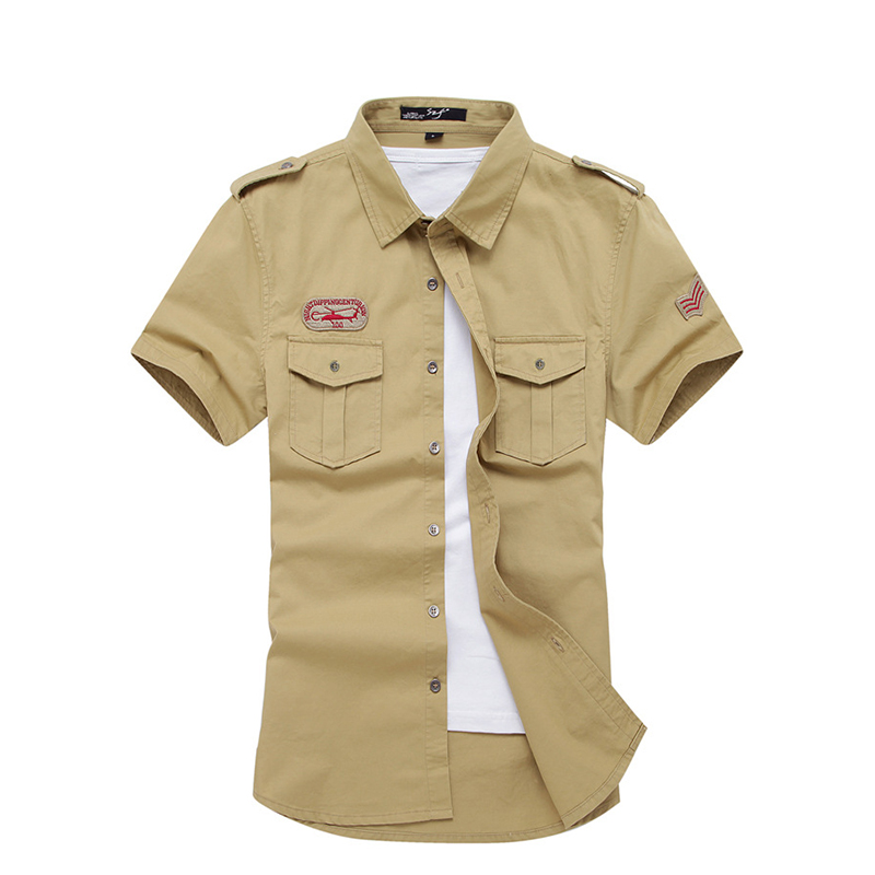 Air force Army limited style shirt