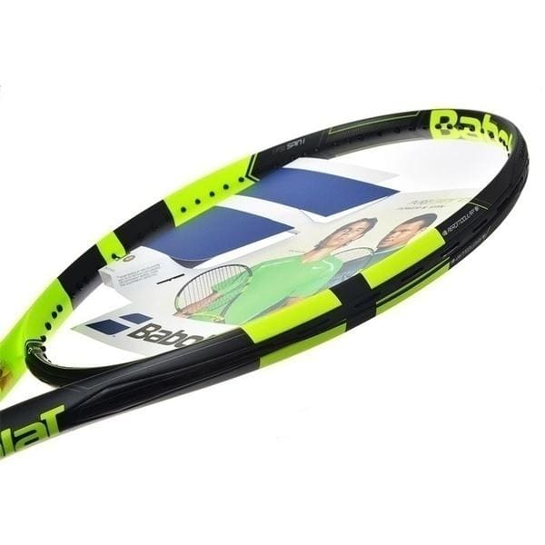 Carbon Fiber Tennis Match Star PA300 AERO Professional Tennis Racket Your Best Tennis Racket