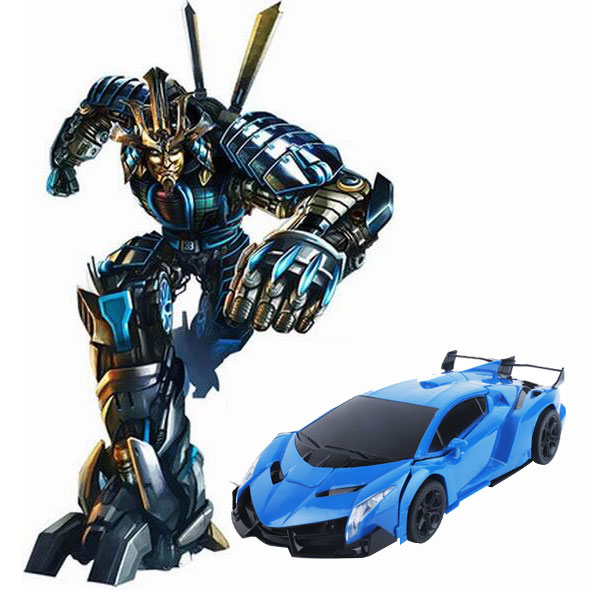 【Limited Quantity Sales】🥳Transformer RC Toy Car🔥50% OFF Now