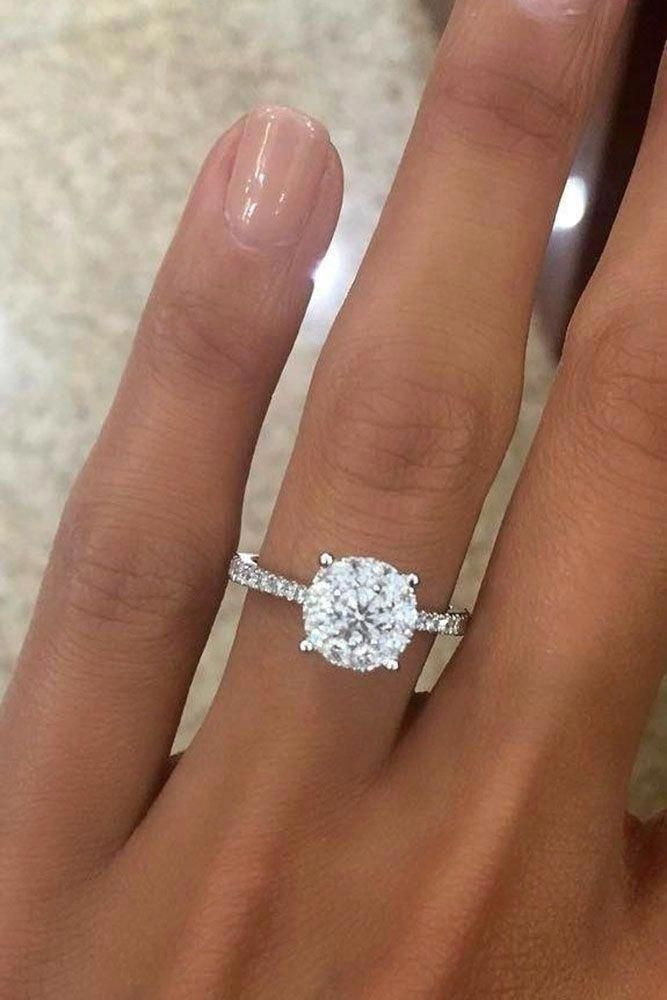 Rings For Women 2093 New Wedding Rings Online Long Silver Chain Necklace Silver Tree Jewellery Diamond Ring Price