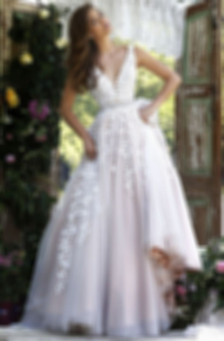 2020 New Wedding Dress Fashion Dress pale pink bridesmaid dresses green prom gown