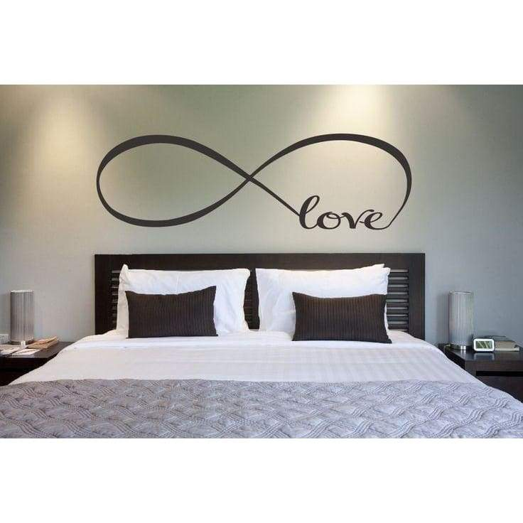 Love Removable Vinyl Decal Art Mural Home Decor Quote Wall Sticker Family Gift
