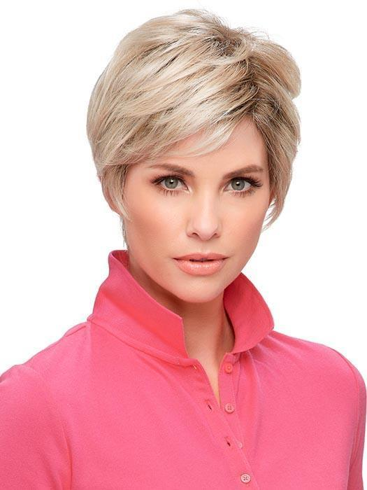 Annette | Synthetic Wig (Mono Top)