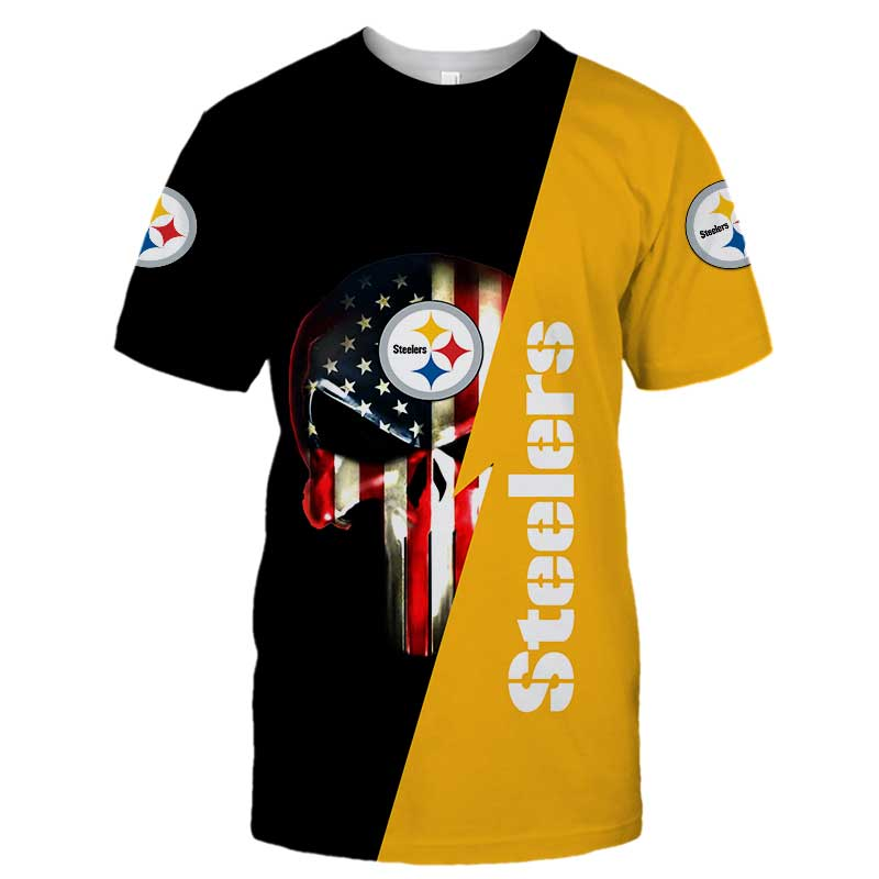 PITTSBURGH STEELERS 3D PS1PS1004