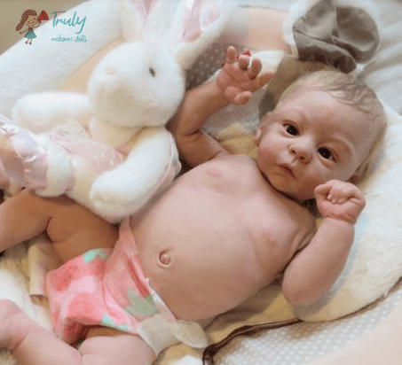 21inch Little Grace Truly Baby Girl Doll