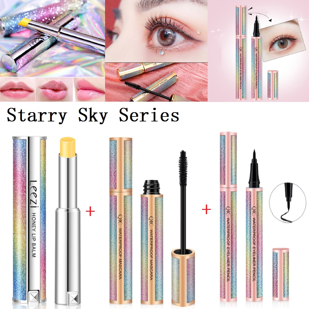 【New】 4D Lash Extension Mascara