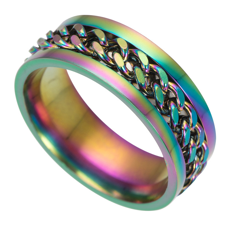 Rotating ring🎁🎁Last Day Promotion 50% Off