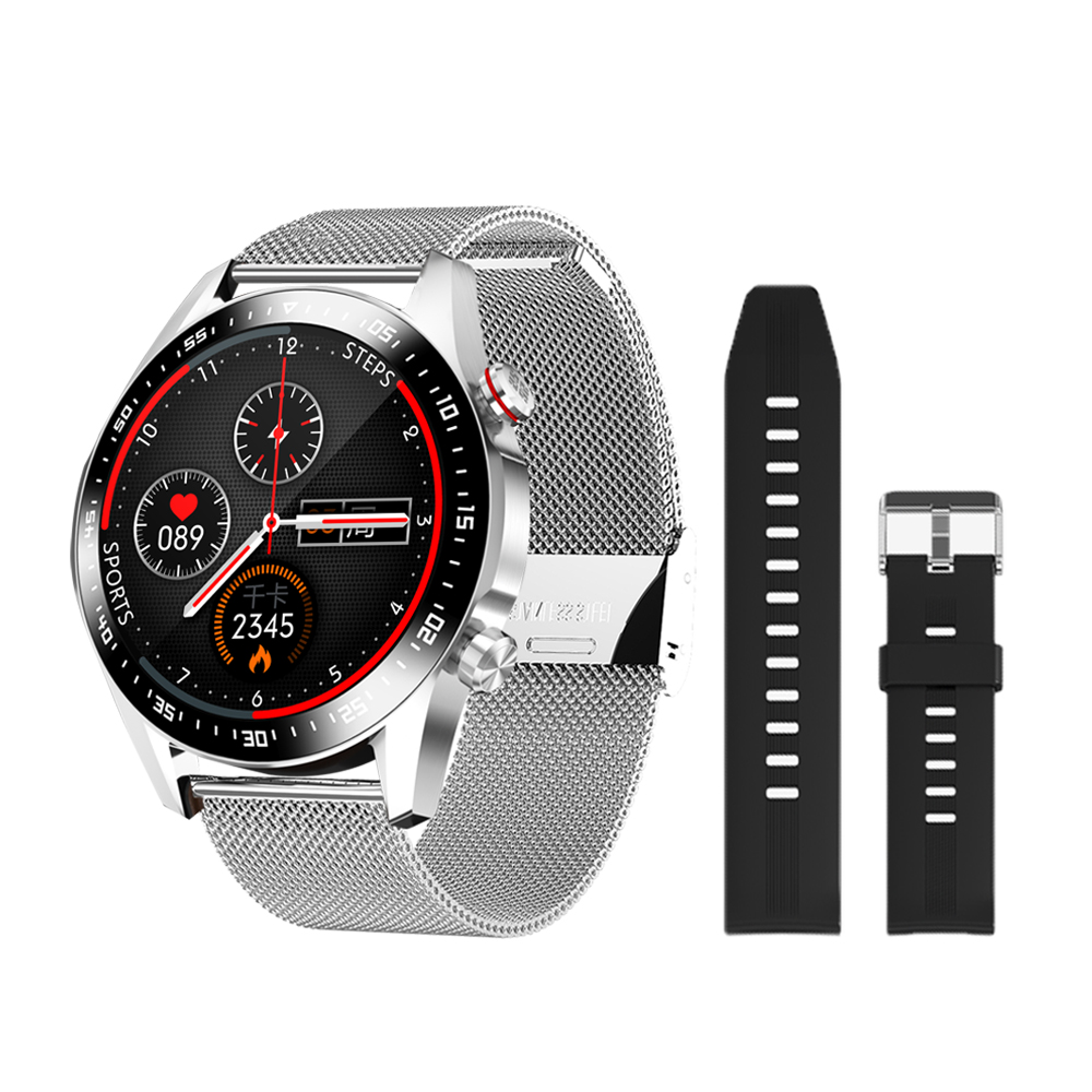 E1-2 Smart Watch Men For Android /IOS