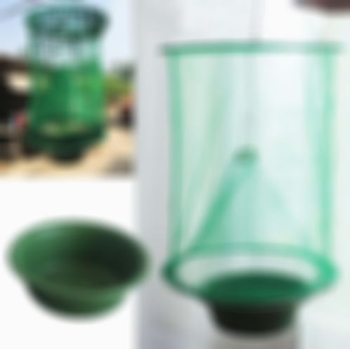 50% OFF TODAY ONLY - Reusable Ranch Fly Trap