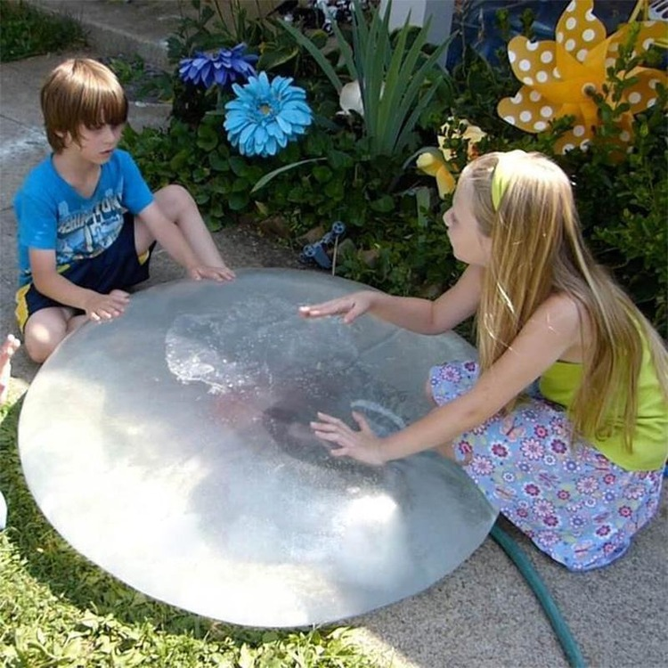 (❤️Clearance Sale - 50% OFF) Amazing Bubble Ball, Buy More Save More