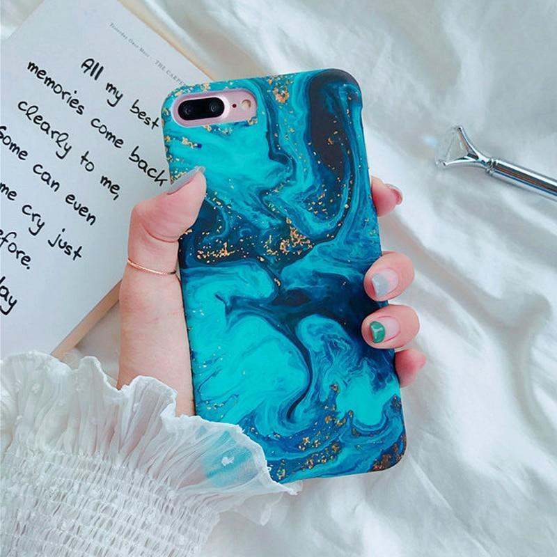 Sea Oil Painting Case