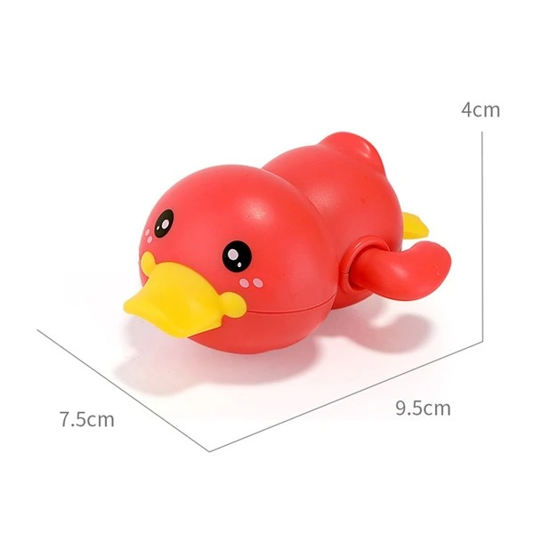 💥Early Summer Hot Sale 50% OFF💥  Wind up Duck Bathtub Toys & BUY 4 FREE SHIPPING