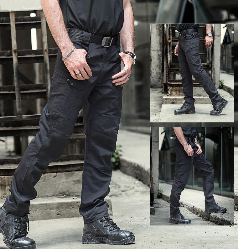 Last day promotion- Soldier Waterproof Pants- For Male or Female