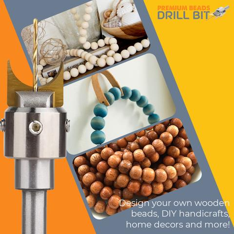 (Last Day Promotions-50% OFF)NOSEPLUM™️ BEADS DRILL BIT SET(BUY 2 GET FREE SHIPPING)
