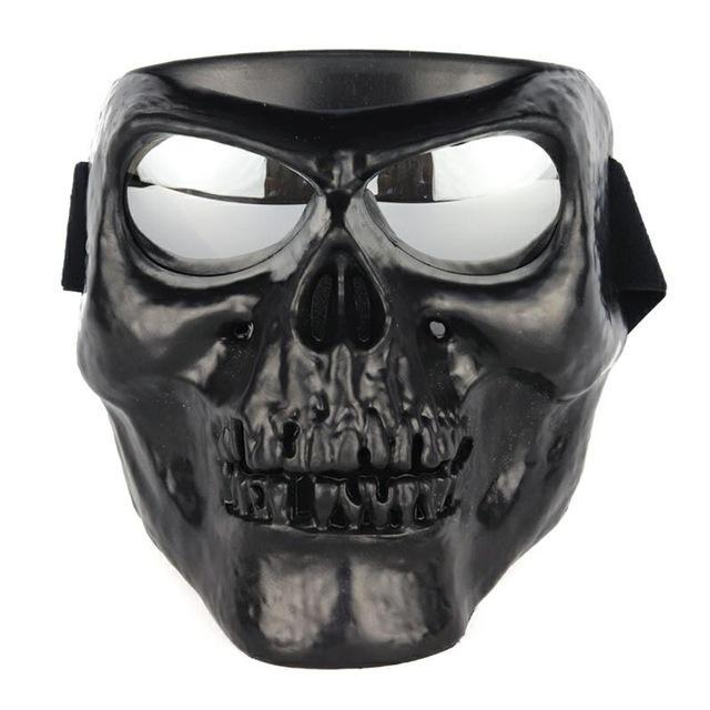 (🔥Hot Sale Now-48% OFF)SKULL MASK 2021(BUY 2 GET FREE SHIPPING)
