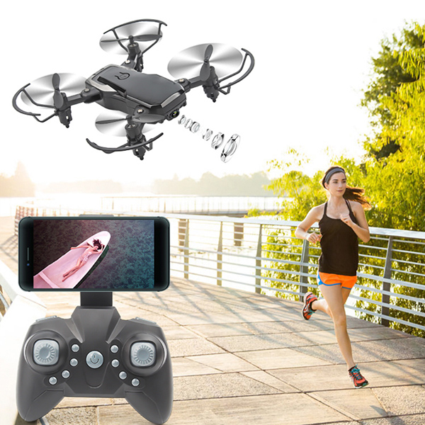 【Last Day Promotion 60% OFF】The Most Popular Foldable Mini Drone