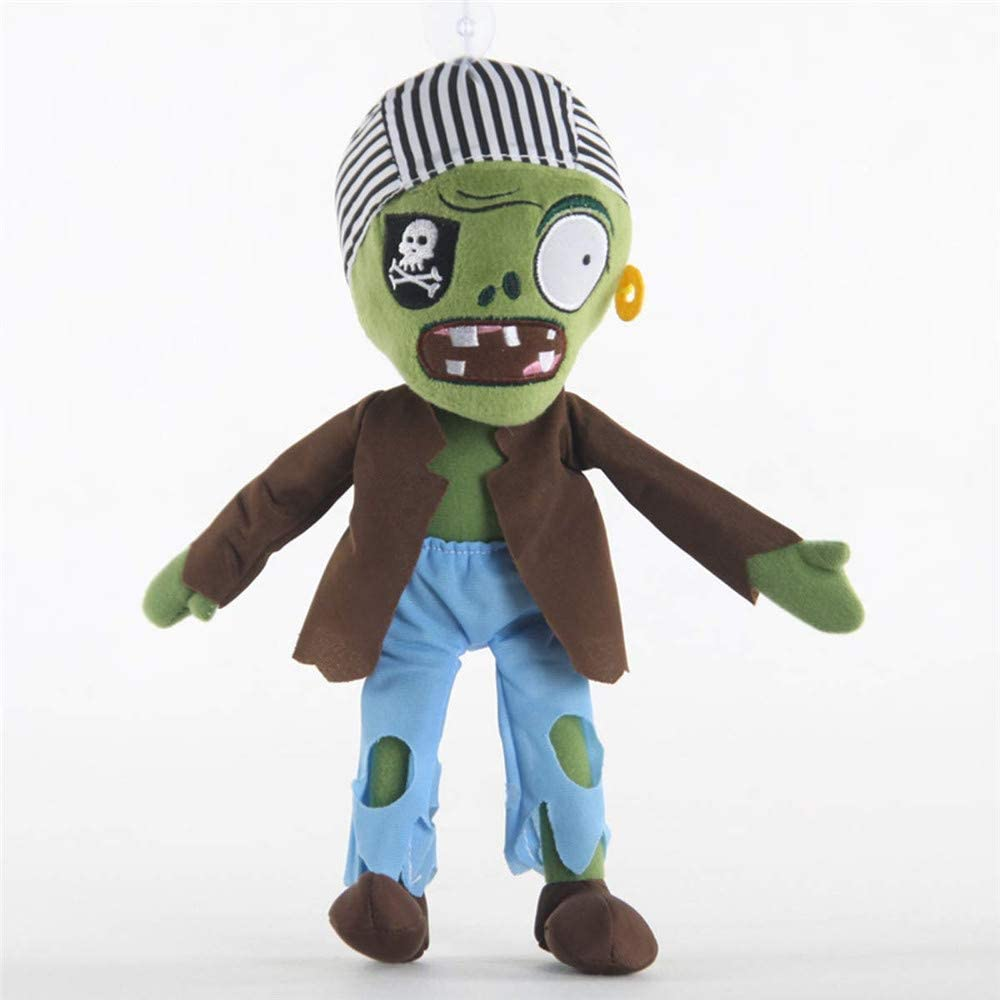 Plants vs. Zombies stuffed plush toy