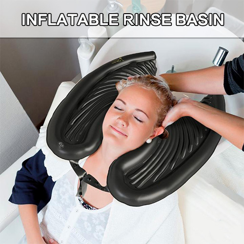 Inflatable Rinse Basin