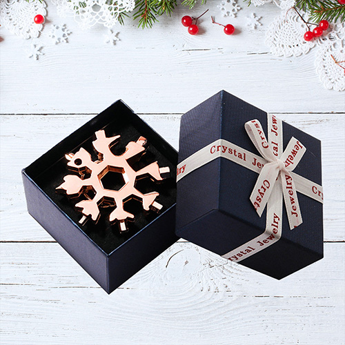 🔥[GIFT BOX] 18 Colors 18-in-1 Snowflake Multi Tool | Free Shipping