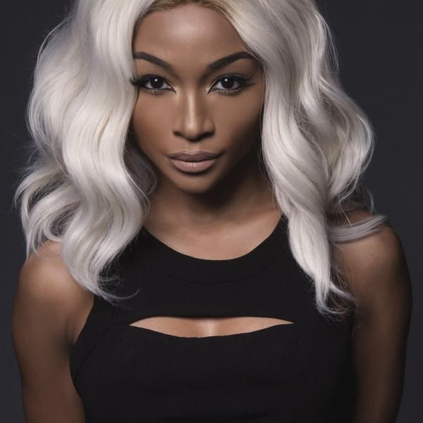 2021 New Lace Front Wigs Root Touch Up Black Hair With White Roots Black Roots With Grey Hair