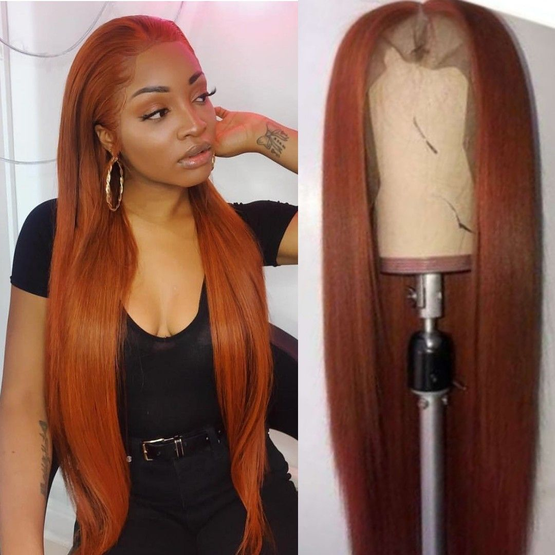 Lace Front Wigs Brown Wigs Blonde Wigs Honey Human Hair Blonde With Blonde Highlights Wigs For Black Women