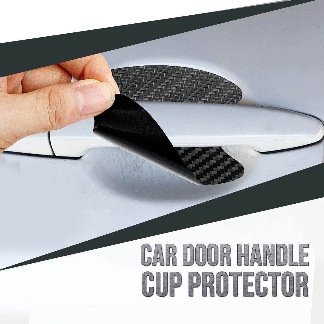 Car Door Handle Cup Protector - SAVE UP TO 60%
