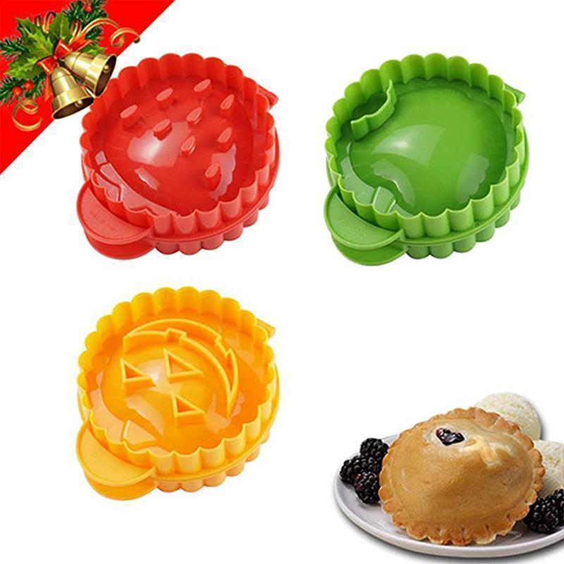 Mini Pie Press Mold