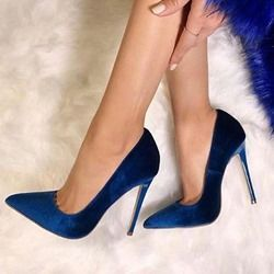 Trendy High Heel Shoes Open Toe Heels Lace Up Sandal Heels
