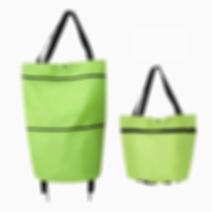 (NEW YEAR PROMOTION — Save 50%OFF)- Expandable Shopping Bag