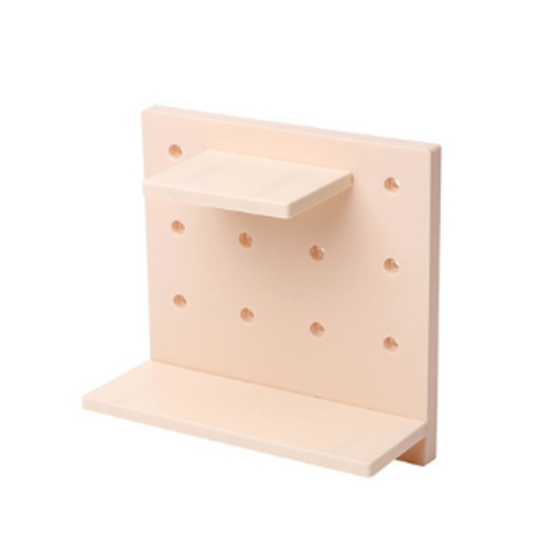 Partition Wall Hangers Wall Storage Shelf (BUY 3 GET 1 FREE)