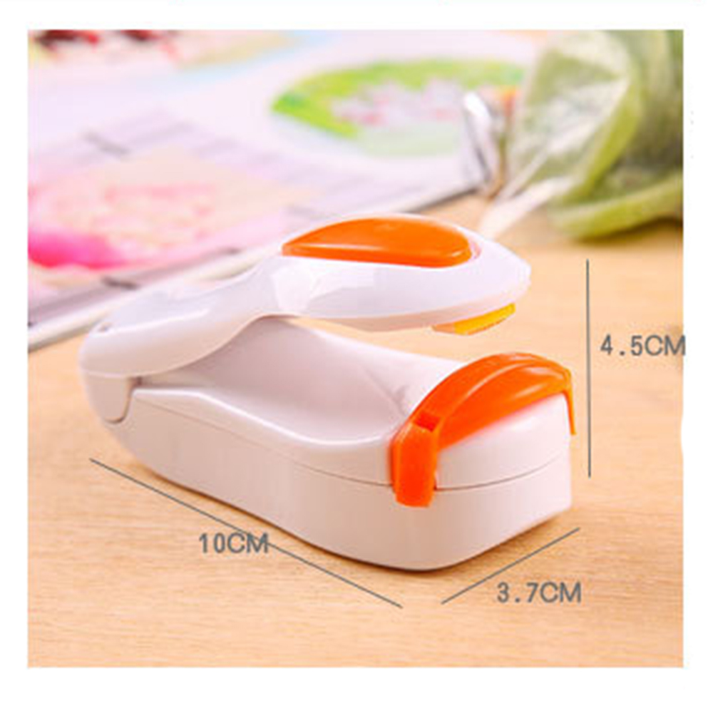 Portable Mini Sealing Machine【$9.99 Promotional products】