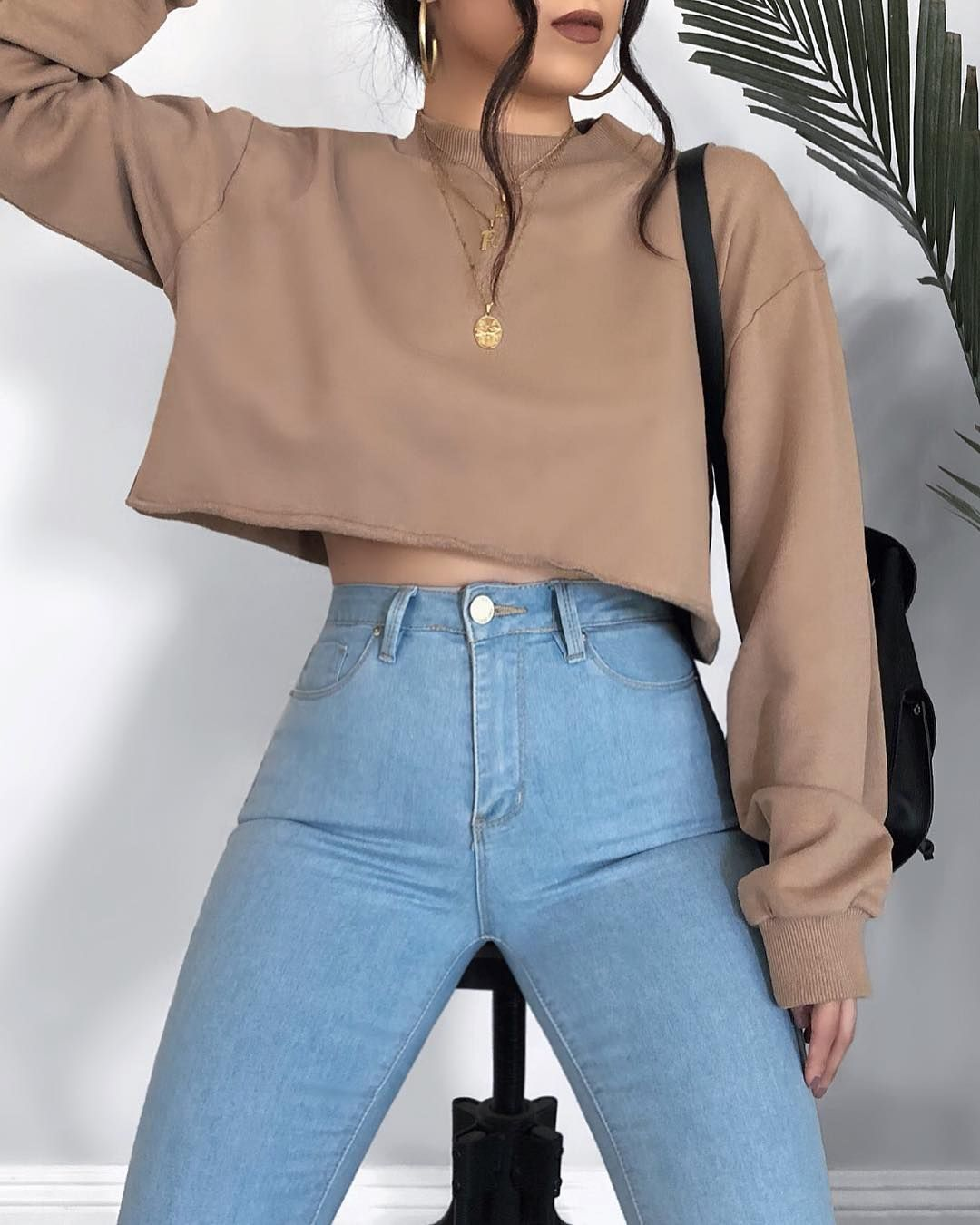Jeans For Women Sweater Coat Best Festival Outfits Plus Size High Waisted Jeans Black Straight Leg Trousers Womens
