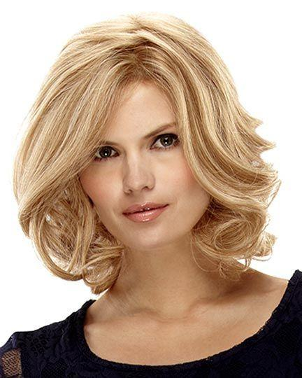 2020 Fashion Ombre Blonde Wigs Baby Lace Front Wig