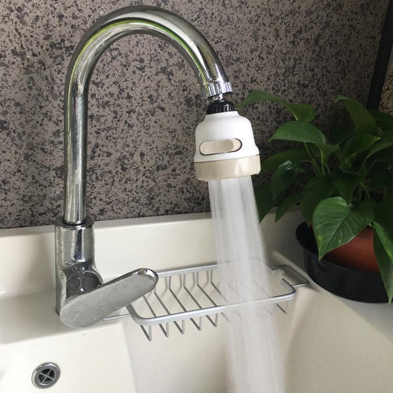 Rush Tap Head Pressurized And Water Saving