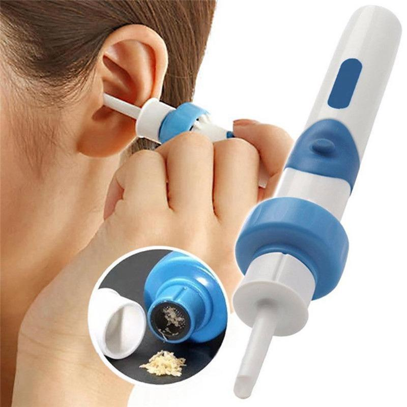 Ear Wax Remover Vacuum Cleaner【BUY 3 FREE SHIPPING】