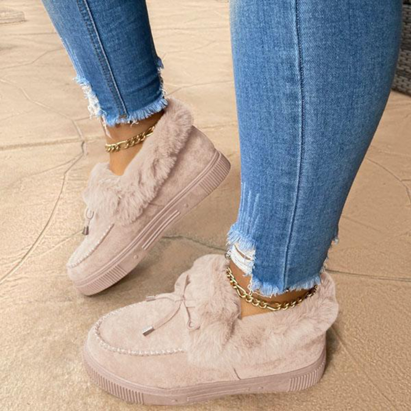 🔥8 Colors | Kandylane Casual Fashion Flat Boots🔥
