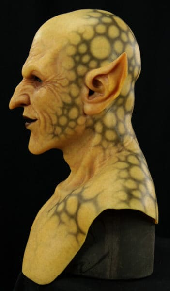 Vampire Orc Mask(Buy Two Free Shipping)