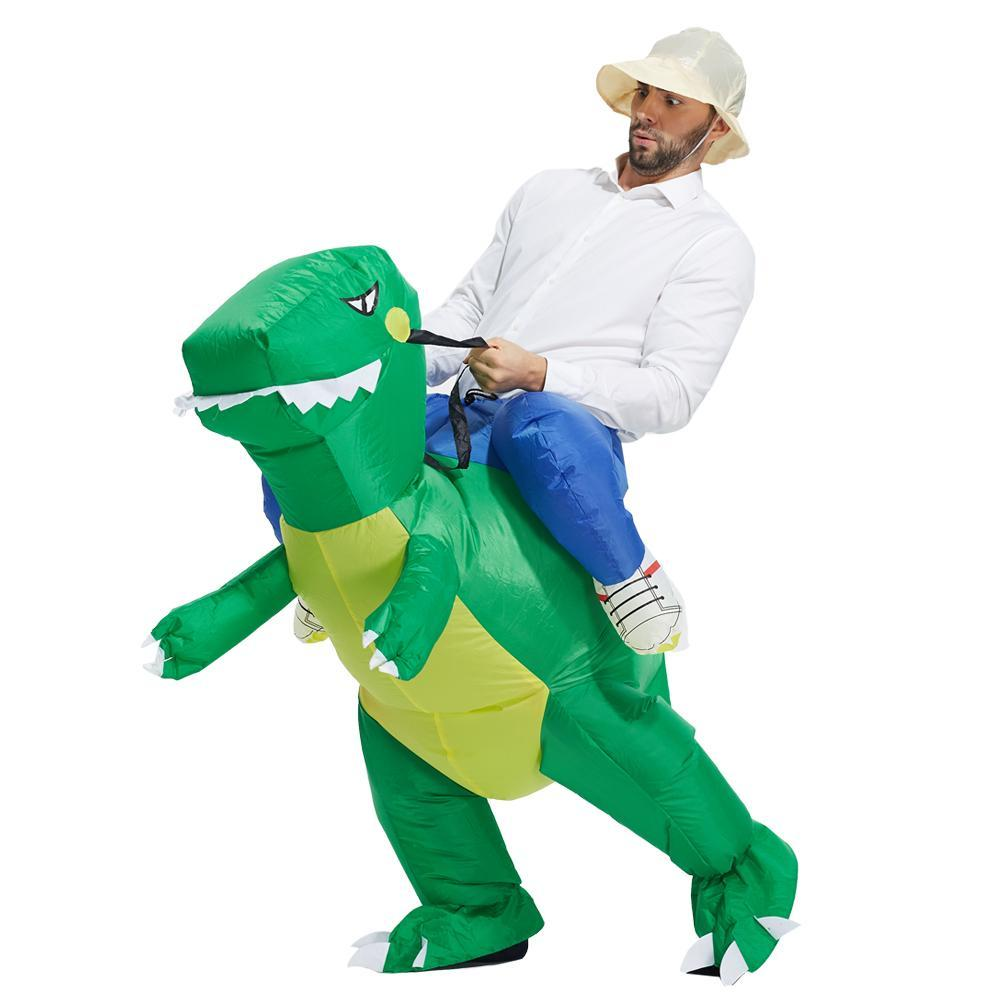 Choicest 1 Inflatable Dinosaur Costume