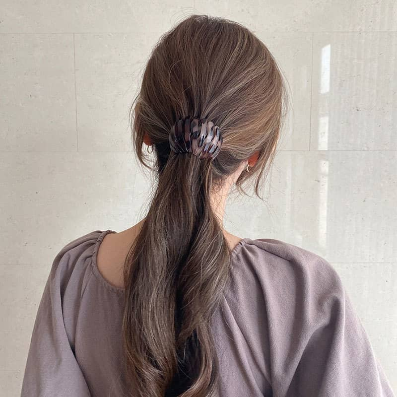🎉Winter Sale 30% OFF - Bird's Nest Hair Bands