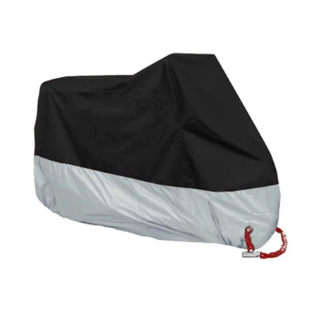 【Shocking Price 45% OFF!】Anti-UV, Waterproof, Dustproof-Motorcycle Cover(Fits up to 102