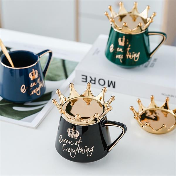 🔥Queen of Everything Mug(🔥With Gift Box)