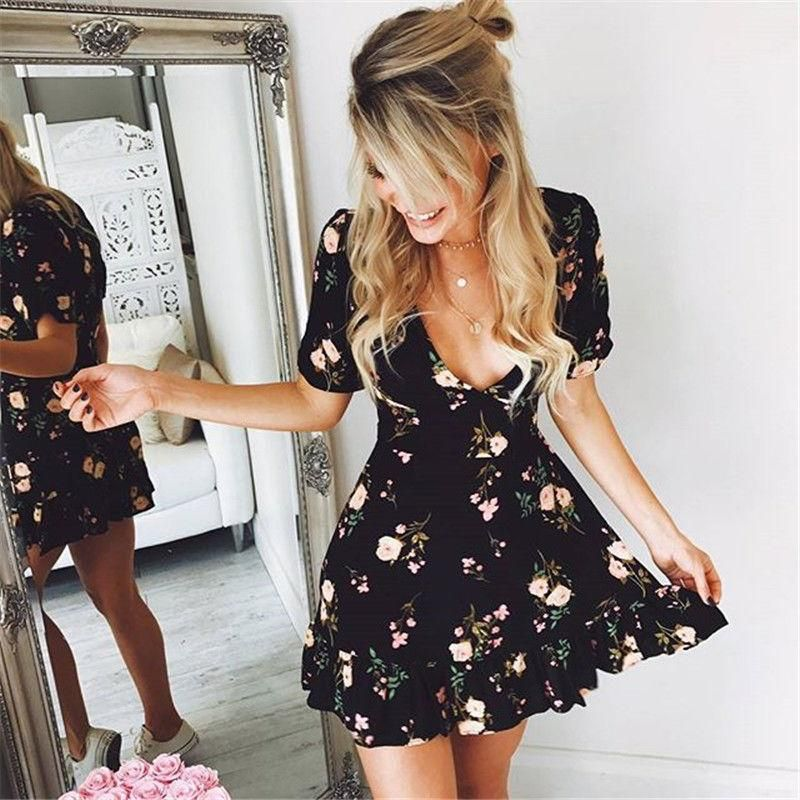 Fashion Casual Dress Formal Dress Womens Jumper Dress Sale Elevated Business Casual Festival Clothing Uk Prom Gowns