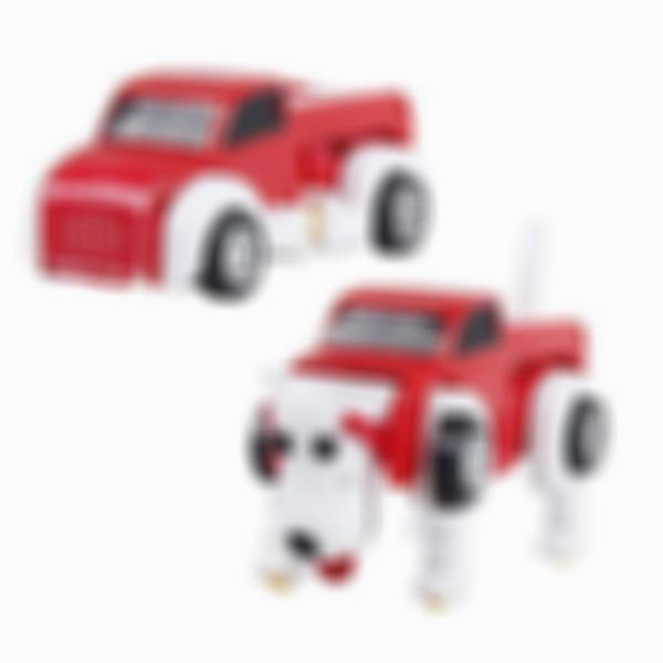 Dog Car Transformer ( For Kids & Your Pets)