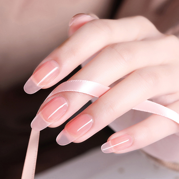 NEW STYLE Mobray Easy PolyGel Nail Lengthening Kit