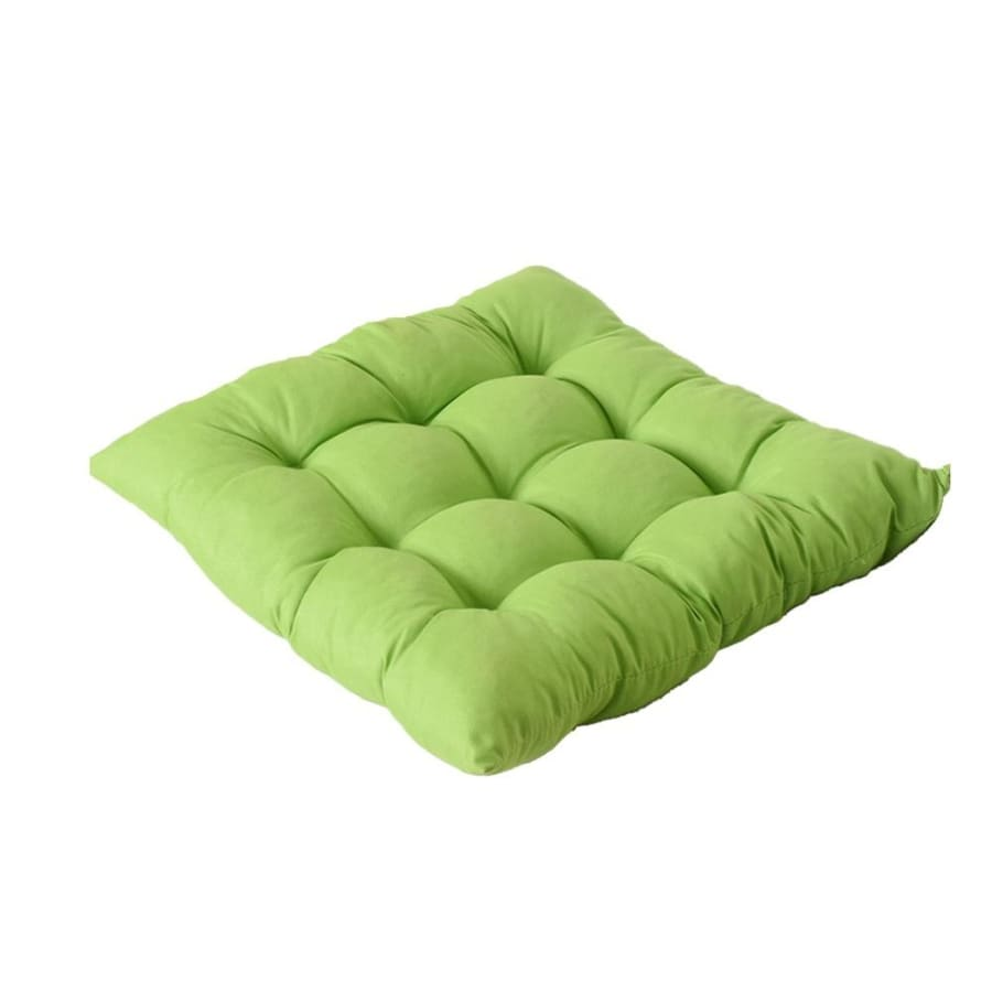 Home Seat Cushion Pad Winter Office Bar Chair Back Seat Cushions Sofa Pillow Buttocks Chair Cushion 40x40cm