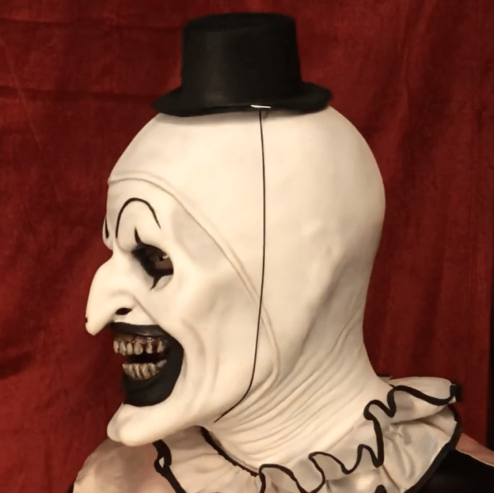🔥Halloween Pre-Sale 50% OFF🔥2020 Halloween Will Be The Carnival Time For The Clown