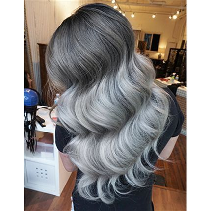 2020 Best Lace Front Wigs Gray Hair Bob Dark Brown Wig With Highlights Honey Blonde Highlights 613 Hair With Brown Roots