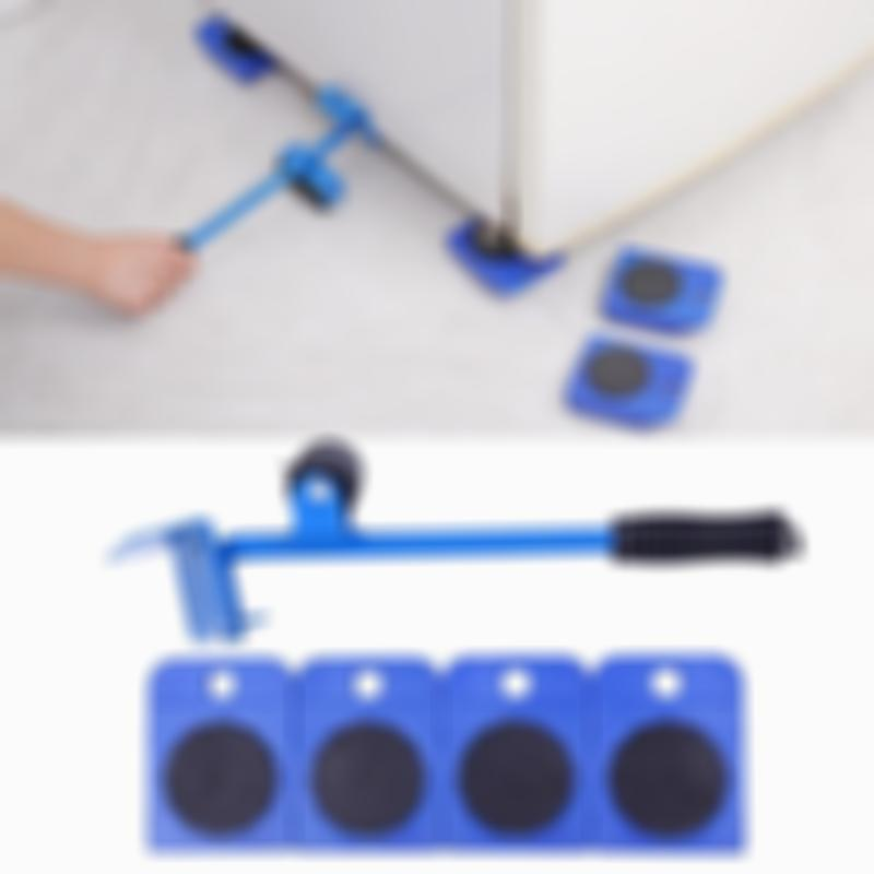 (Last Day Promotion 60% OFF)Furniture Mover and Lifter Kit