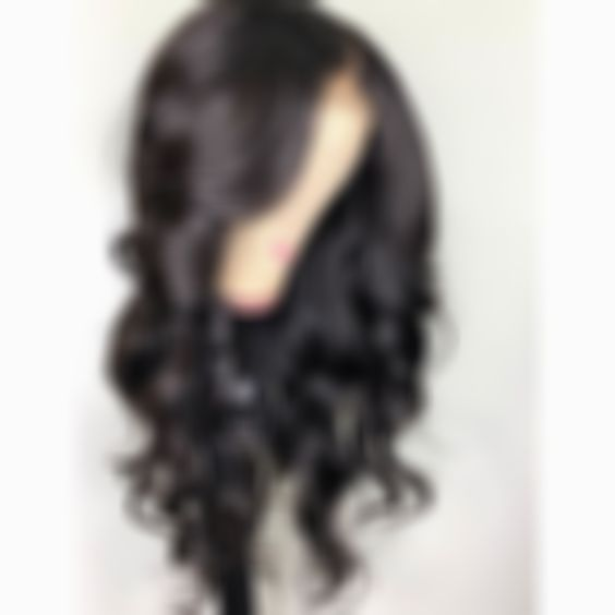 Lace Front Wigs Black Hair long wigs black wigs for women 2020 new style